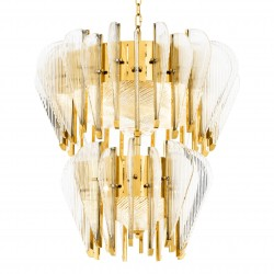 CHANDELIER CANZONE
