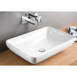 کاسه روشویی روکار  Art.Ceram | TAI Countertop Washbasin 60 x 40